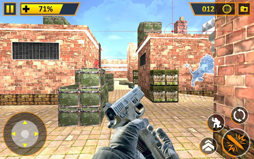 US Sniper Battle Survival Missions 1.0 screenshots 2