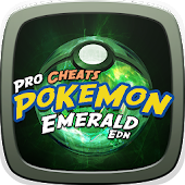 Pro Cheats Pokemon Emerald Edn