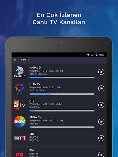BluTV 3.15.0 screenshots 15