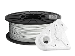 Parthenon Gray Marble PRO Series PLA Filament - 1.75mm (1kg)