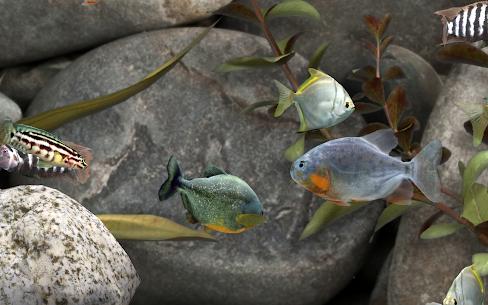MyLake 3D Aquarium 4