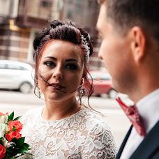 Wedding photographer Rustam Dinev (DeeNev). Photo of 05.10.2017