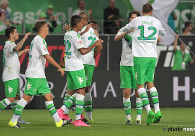 Wolfsburg peut aussi gagner sans De Bruyne