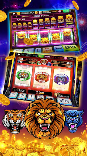Classic Slots -  Free Casino Games & Slot Machines 1.0.437 screenshots 4