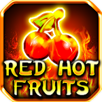 Red Hot Fruits Delux icon