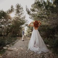 Wedding photographer Svetlana Kot (kotsvetlana). Photo of 29.03.2018