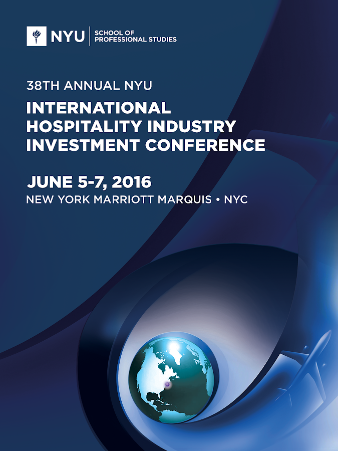 Nyu Hospitality Conference 16 Android Apps On Google Play