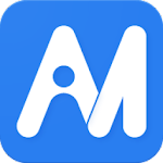 Amikumu – find nearby speakers icon