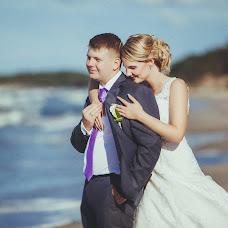 Wedding photographer Aleksey Semenov (lelikenig). Photo of 17.02.2014