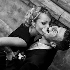 Wedding photographer Oleg Fomkin (mOrfin). Photo of 06.04.2016