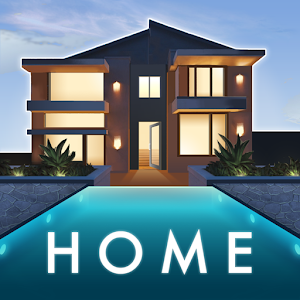 cover art - Design A House App