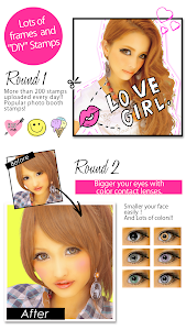 NEW GirlsCamera2, Kawaii Japan v5.0.2.1