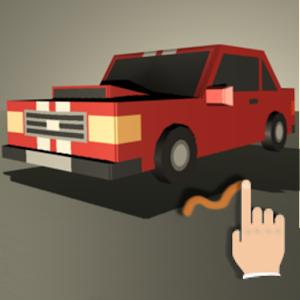 KIESI - Gravity Car Racing