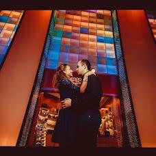 Wedding photographer Anton Rossi (AntonRossi). Photo of 20.10.2013
