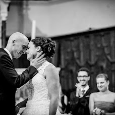 Wedding photographer Eric Mary (regardinterieur). Photo of 28.07.2017