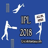 IPL 2018 News & KC Dream11