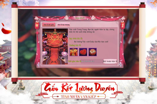 Nhu1ea5t Kiu1ebfm Giang Hu1ed3 - Ngu1ea1o Thu1ebf Vu00f5 Lu00e2m  screenshots 3