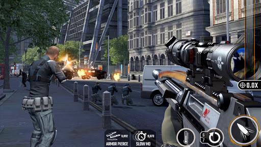Sniper Strike u2013 FPS 3D Shooting Game 3.703 11