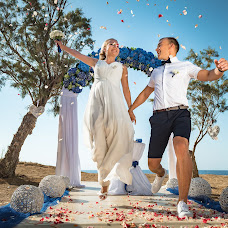 Wedding photographer Maksim Prikhodnyuk (Photomaxcrete). Photo of 20.09.2018