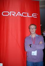 Photo: Karlis Vitols likes Oracle
