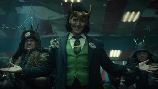 Disney+ Hosting Marvel Movie Watch Parties Ahead of Loki's Debut