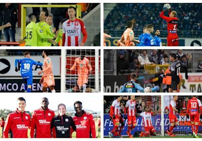 De nieuwkomers in de Jupiler Pro League: wie maakte al het meeste indruk?