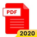 PDF Viewer & Reader - Free PDF Expert for Android icon