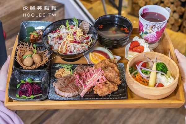 丼滋丼吃美味料理