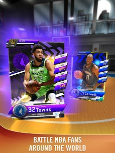 MyNBA2K20 App Latest Version Download For Android and iPhone 6