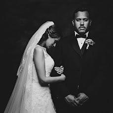 Wedding photographer Miguel Barojas (miguelbarojas). Photo of 17.01.2015