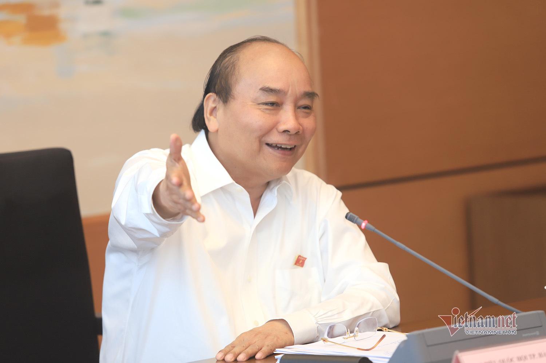 Thủ tướng: 'Nếu cột điện ở Mỹ mà biết đi, nó sẽ về Việt Nam' - Ảnh 1