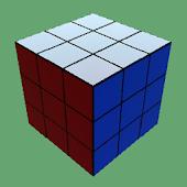 Simple Cube 3D