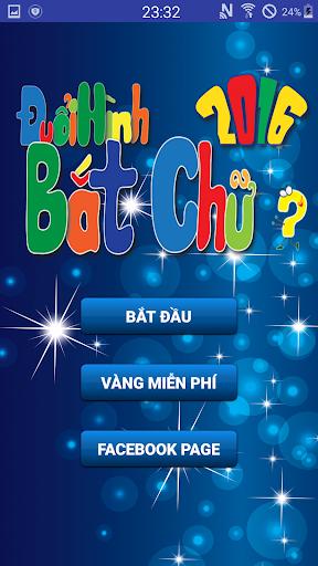 duoi hinh bat chu 2016