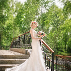 Wedding photographer Yuliya Dinmukhametova (kumiyul). Photo of 05.04.2016
