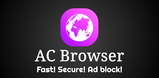 AC Browser - Indian Web Browser for PC