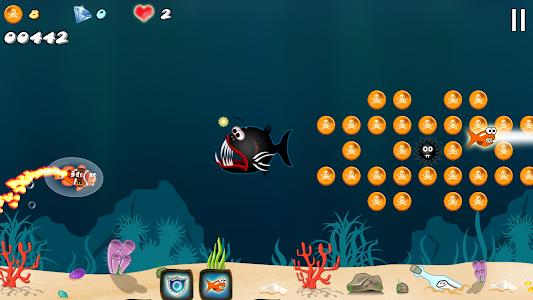 Finding Underwater Treasures screenshot 3