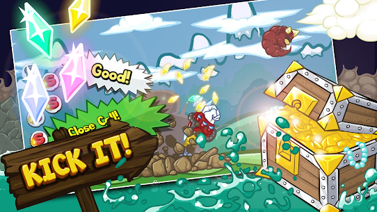 Kick the Critter – Smash Him! Mod apk download for Android 2