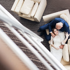 Wedding photographer Oleg Sidorov (OSid). Photo of 11.01.2016