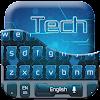 blue lightning keyboard technology APK