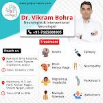 Neurologist In India For Effective Neurology Disorder Treatment.