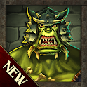 Fantasy Archery: Orc Hunting icon