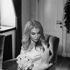 Wedding photographer Kira Tikhonova (KiraS). Photo of 11.05.2017
