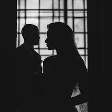 Wedding photographer Aleksandr Rudakov (imago). Photo of 11.08.2017