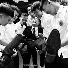 Nhiếp ảnh gia ảnh cưới Hugo Pham (Hugopham31). Ảnh của 12.05.2019