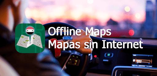 ????️Offline Maps & Navigation by GPS: Syria - Aplikasi di Google Play