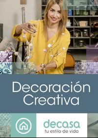 Decoración creativa (S1E13)