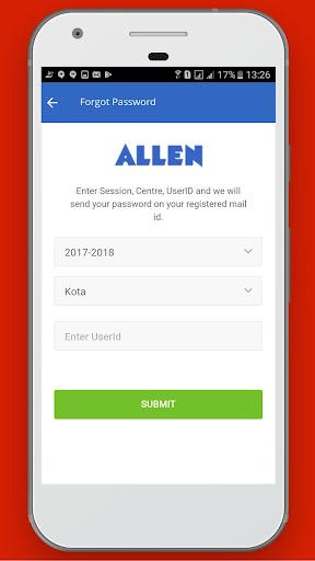 Allen CSAT 0.0.47 Screenshots 4