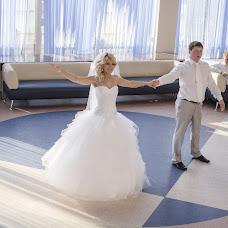 Wedding photographer Pavel Romanov (pavelromanov67). Photo of 27.08.2013