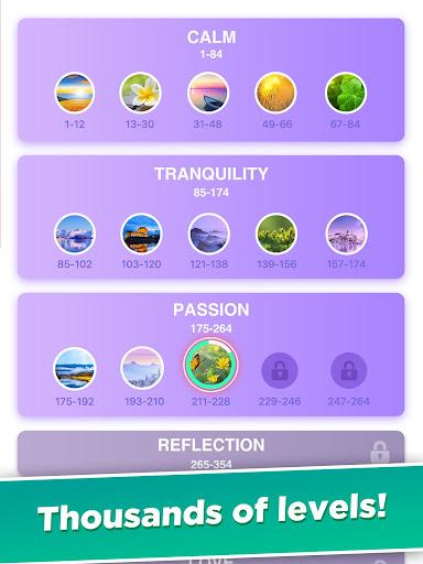 Word Calm android2mod screenshots 12