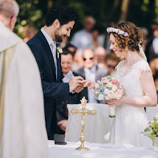 Hochzeitsfotograf Markus Morawetz (weddingstyler). Foto vom 08.11.2017